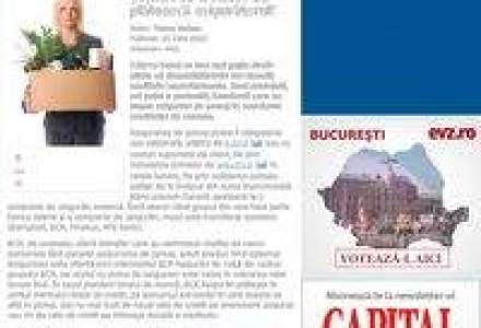 Revista presei de business: Despre angajari in sistemul bugetar, credite neperformante si insolventa