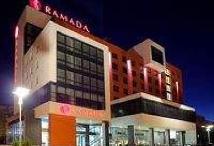 Ramada a deschis primul hotel de brand international din Oradea