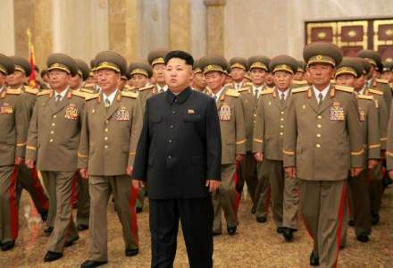 Kim Jong-un: Suntem pregatiti sa le facem fata americanilor