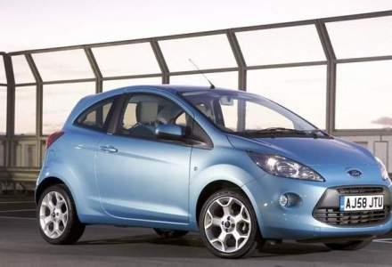 Ford va investi 1,8 miliarde de dolari in China, intr-o noua generatie de automobile smart