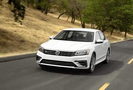 O noua problema pentru Volkswagen: BEI ar putea cere imprumuturile de circa 1,8 MLD. euro
