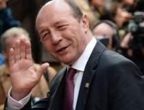Traian Basescu, la Curtea de...