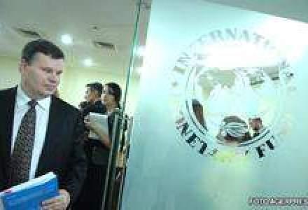 FMI si CE: Bancile straine din Romania isi pot reduce expunerea la 95%