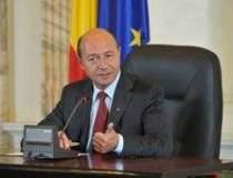 Basescu:Romania sustine...