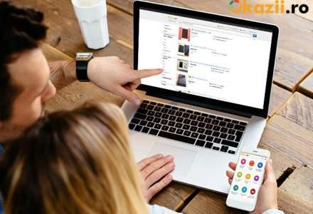 Okazii si Mastercard, parteneriat pentru plata cu cardul la livrare