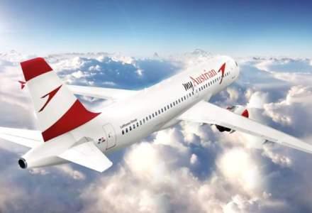 Austrian Airlines introduce noi rute catre destinatii exotice