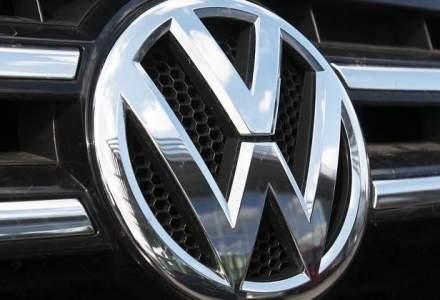 Grupul Volkswagen va reduce investitiile cu 1 miliard de euro pe an la marca VW