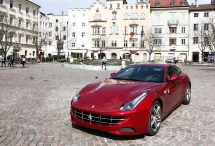Ferrari va fi listat la Milano dupa ce actiunile vor incepe sa fie tranzactionate la New York