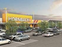 Hornbach a deschis primul...