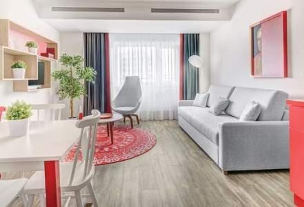 """Radisson a deschis primul hotel Park Inn din tara: """"vedem o oportunitate de crestere mare in Romania"""""""