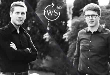 Doi tineri din Suceava, fondatorii singurului ceas din lemn pentru mana, vin astazi la WALL-STREET 360