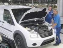 Productia Ford in Romania...