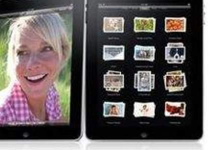 Cererea crescuta pentru iPad pune in dificultate divizia de display a LG