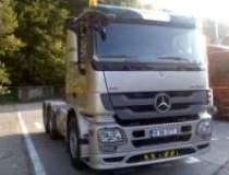 Mercedes-Benz a vandut...
