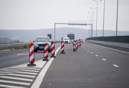 """Cat vom plati pentru autostrada care va fi demolata? """"Fisura a aparut unde nu ne asteptam"""""""