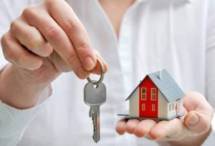 """Evaluarea proprietatilor rezidentiale din Capitala, vazuta prin """"ochii"""" bancilor, la credit ipotecar sau Prima Casa"""