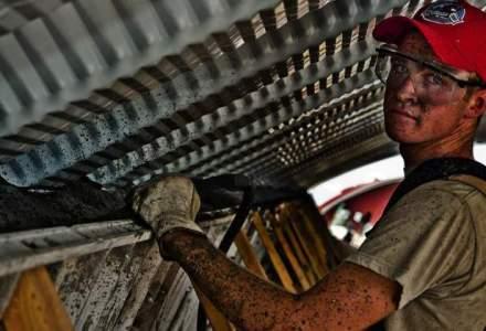 Statistici sumbre: O persoana moare odata la fiecare 15 secunde intr-un accident de munca