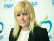 Elena Udrea: Nu dati sapga,...