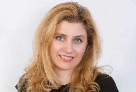 Laura Barbu, Vodafone: Cum ar fi ca acest concert sa fie urmatoarea mea campanie?