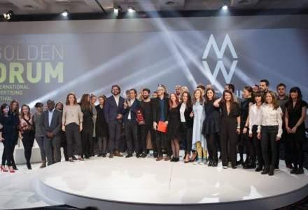 Golden Drum: McCann& MRM Romania -agentia anului si GMP- agentia independenta a anului