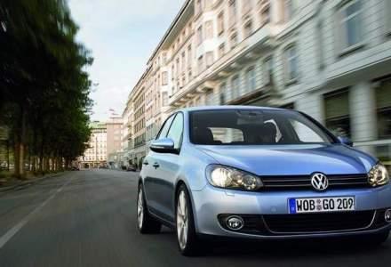 Romanii, mai putin increzatori in Volkswagen dupa scandalul emisiilor