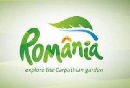 Specialistii in branding despre logoul Romaniei: Comun, imbatranit, eventual plagiat