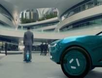 VIDEO: Asa arata viitorul in...