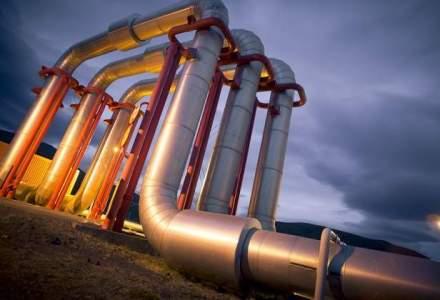 Romgaz plateste Transgaz 248 milioane lei pentru transportul gazelor naturale