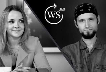 Raluca Radu, Answear, la WS 360: am inceput recrutarile, vom lansa magazinul in noiembrie