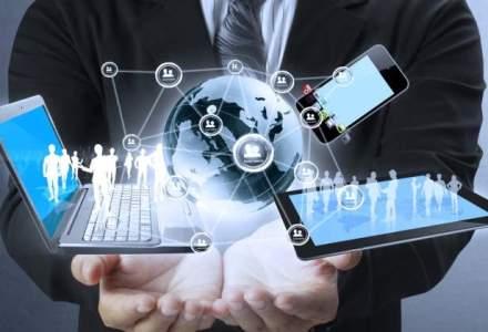BCR: Trebuie sa crestem baza pentru banking digital, doar 8% din populatie il utilizeaza