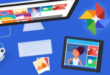 Google Photos a atins 100 de milioane de useri