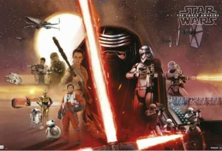 "Economia Star Wars: Ingredientele celor 17.000 de tweet-uri pe minut si ""sold out"" in cateva ore"