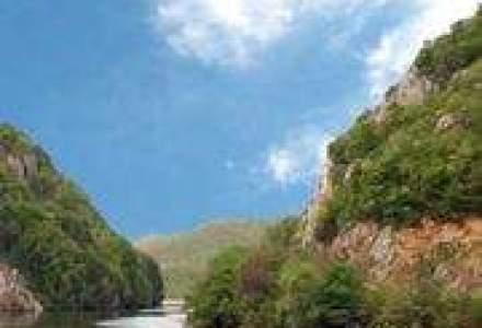 Romania si Bulgaria investesc jumatate de mil. euro in turismul pe coasta Dunarii