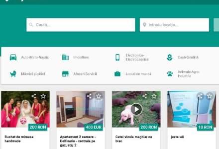 Concurent nou pentru Okazii si OLX: Intact intra in zona de anunturi cu LaJumate.ro