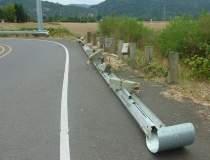 Cel mai sangeros accident...