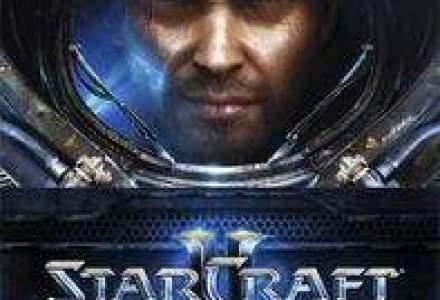 Diverta a vandut 600 unitati Starcraft II intr-o saptamana