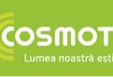 Cosmote: Terminalele de plata instant sunt atractive pentru utilizatorii nostri