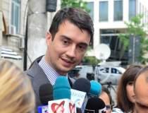 Nepotul lui Traian Basescu,...
