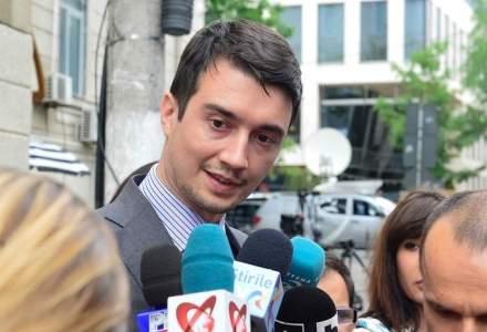 Nepotul lui Traian Basescu, judecat pentru ca a cerut un milion de euro pentru a interveni la DIICOT