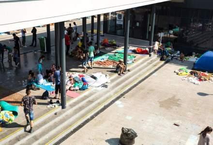 Refugiatii care vor sosi in Romania vor primi documente de identitate si CNP