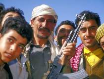 Orientul Mijlociu sufera...