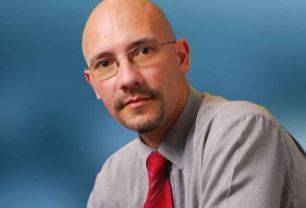 Star Storage il recruteaza pe Daniel Ionescu in pozitia de director de marketing