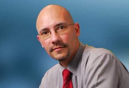 Daniel Ionescu este noul director de marketing al Star Storage