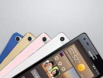 Huawei concureaza Samsung si...