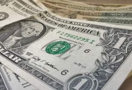 Euro si dolarul, pe picior de egalitate pana la finalul anului?