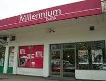 Millennium Bank ia de la BERD...