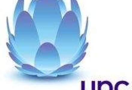 UPC ofera telefonie gratis pentru a atrage noi clienti pe televiziune si internet