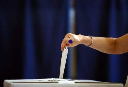 Camera Deputatilor a adoptat legea votului prin corespondenta
