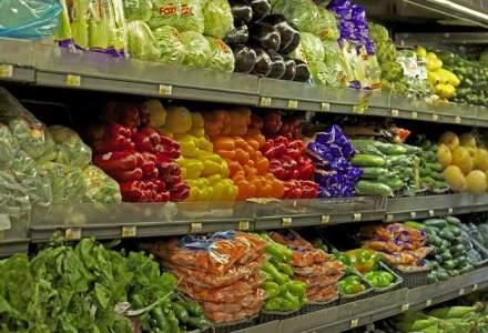 Agricultura va infiinta Agentia Nationala pentru Promovarea Produselor Agroalimentare