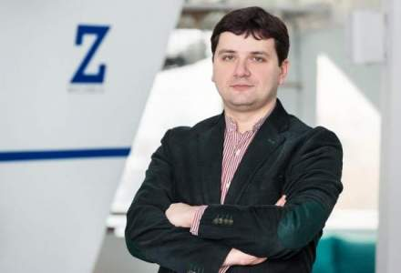 Alex Lapusan cauta codul de la A-ntreprenor la Z-uperman